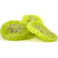Киви цукаты натуральный 1 сорт, КИТАЙ, (кор (10 кг))