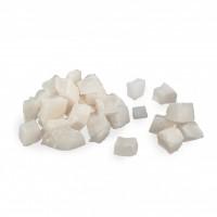 Кокос цукаты кубики 8-10, ТАИЛАНД,  (кор (4 упак) 20 кг)