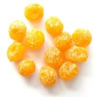 Кумкват цукаты желтый, КИТАЙ, (кор (12,5 кг))