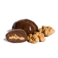 Грецкий орех драже в шоколадной глазури, РОССИЯ, (кор (3 кг))