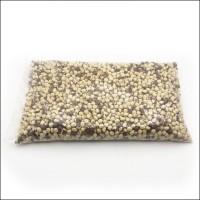 Фундук очищенный небланшированный жареный, РОССИЯ, (упак (5 кг))