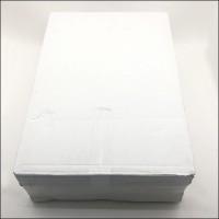 Миндаль очищенный небланшированный сырой 23, 25, ЧИЛИ,  (кор(22,68 кг))